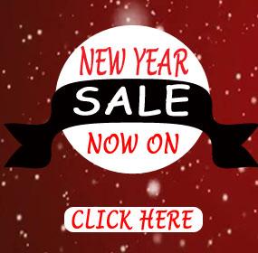 Carp Fishing New Year Sale