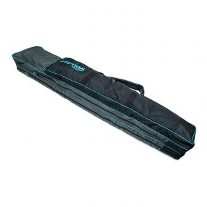 Drennan 10-12 Tube Pole/Rod Holdall Twin Zip