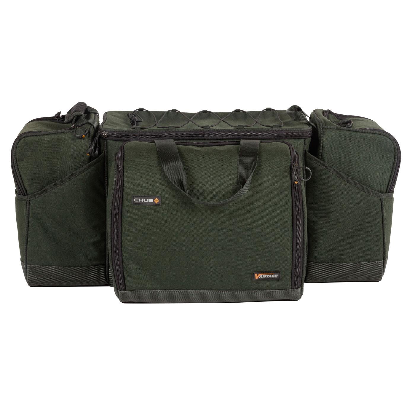 Chub Vantage Long Session Food Bags