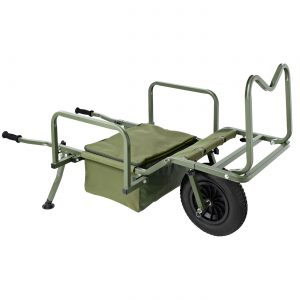 Trakker X Tail Gravity Barrow