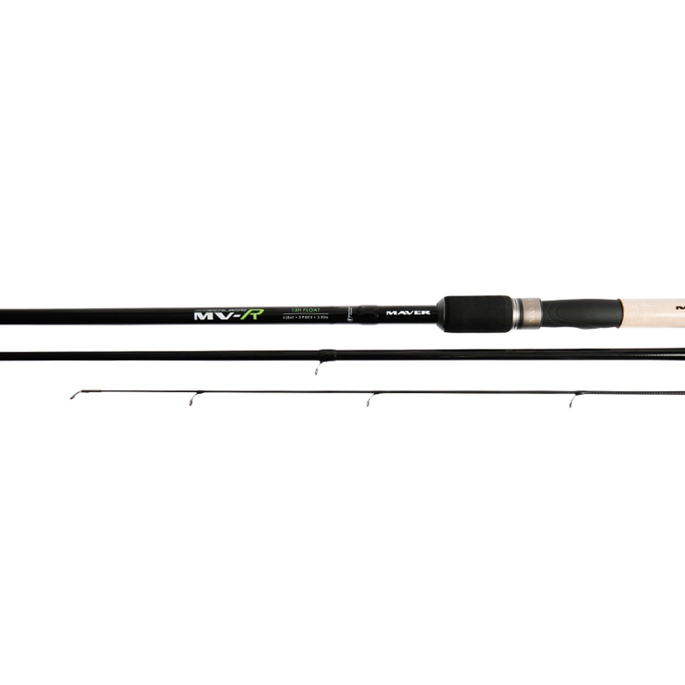 Maver MVR Commerical Float Rod 13ft 3pc