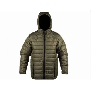 Avid Carp Thermal Quilted Jacket *New 2018*