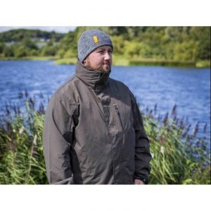 Avid Carp Blizzard Ripstop Jacket *New 2018*