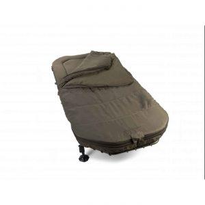 Avid Carp Benchmark X Memory Foam System Bedchair *Brand New 2018*