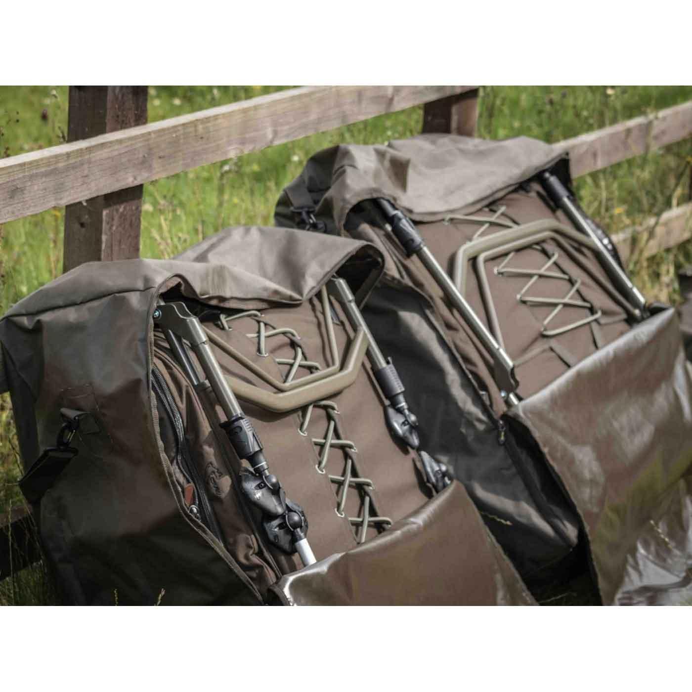 Avid Storm Shield Bedchair Bag XL *Brand New 2018*