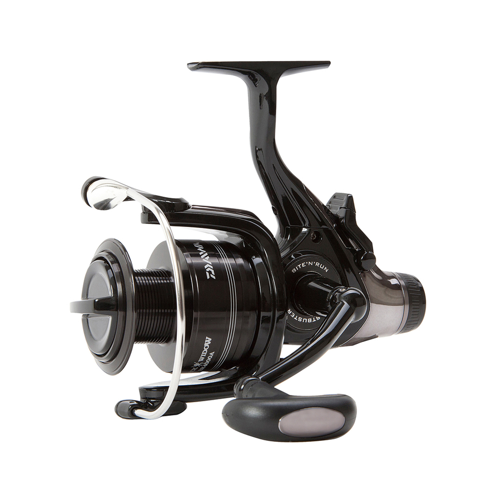 Daiwa Black Widow Br Reel Fishingtackle2go Rel