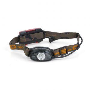 Fox Halo MS 250 Headtorch