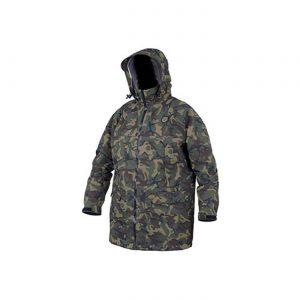 Fox 10K Camo Jacket