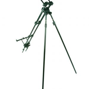 Fox Ranger Rod Pod MK11 inc Case and Buzz Bars