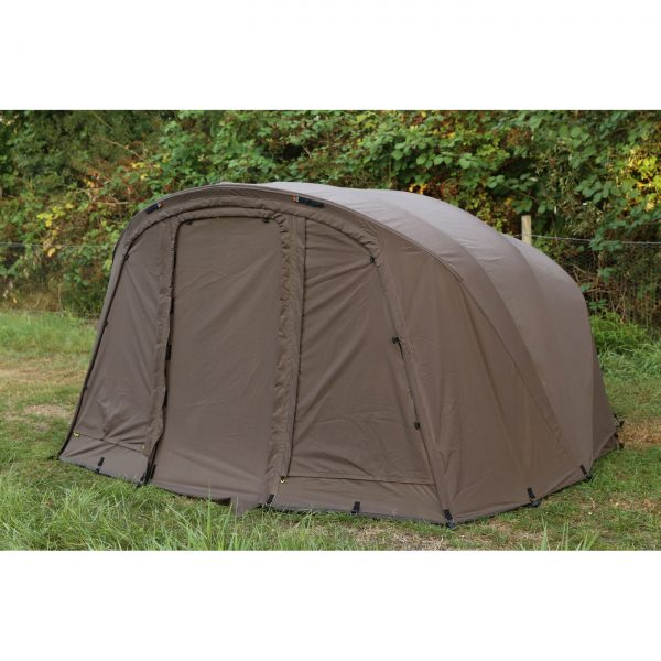 Fox Ven-Tec Retreat + 2 Man Bivvy