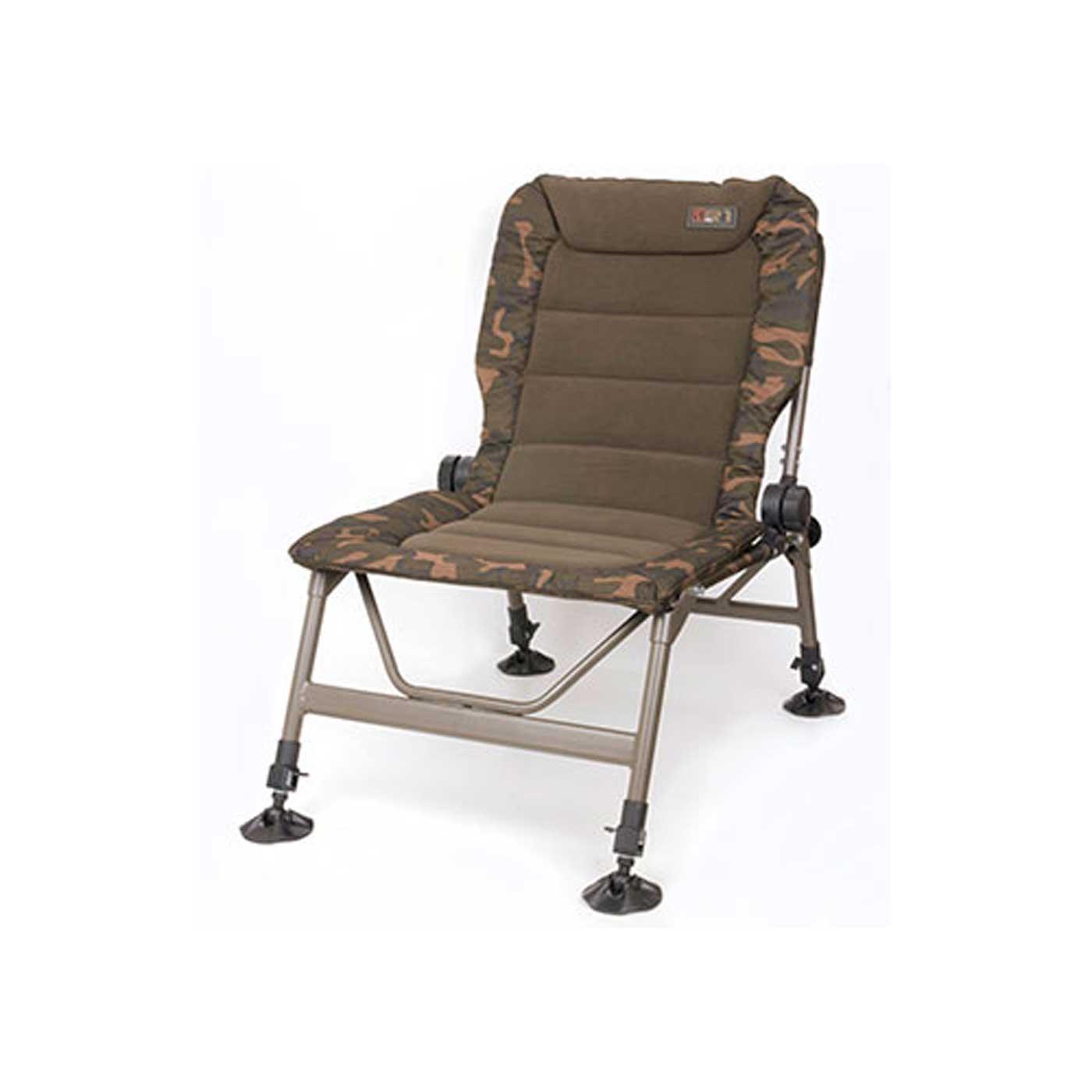 Fox R1 Camo Recliner Chair