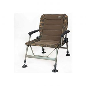 Fox R2 Camo Recliner Chair