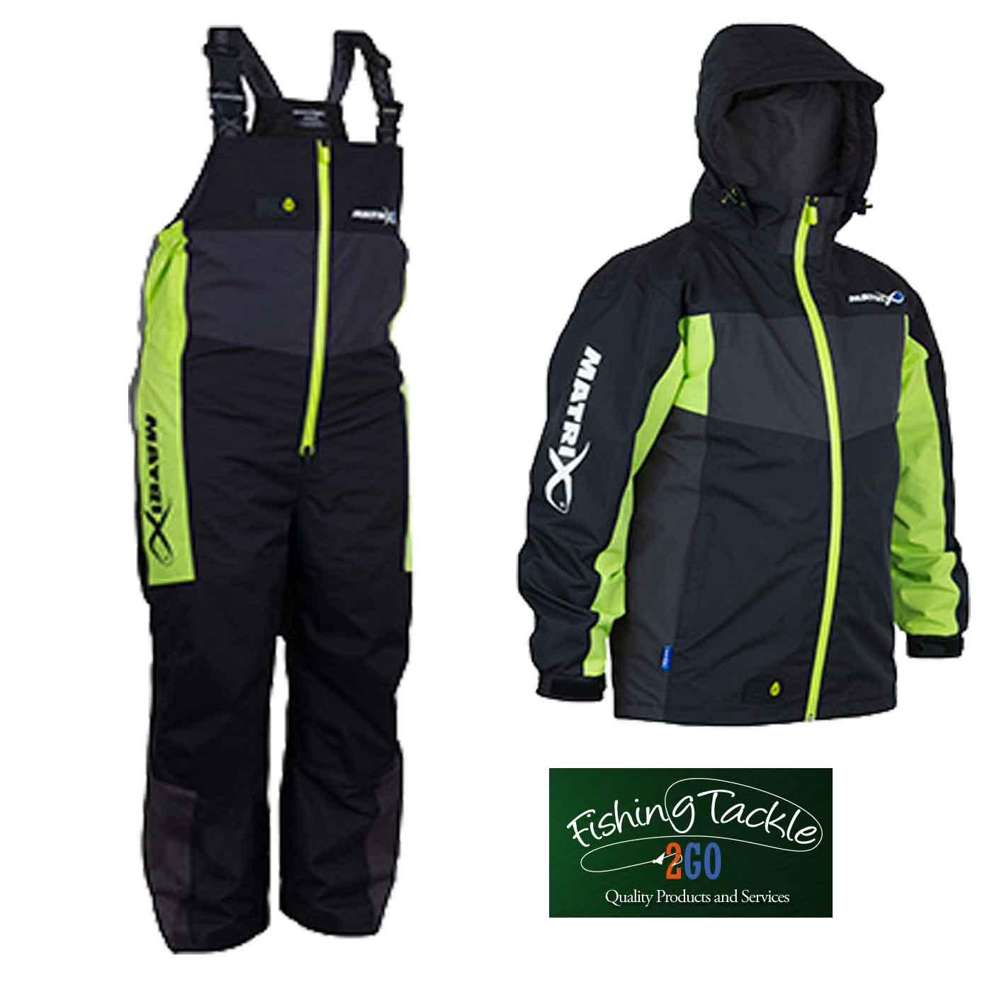 Matrix Hydro RS 20K Jacket + Salopettes Set