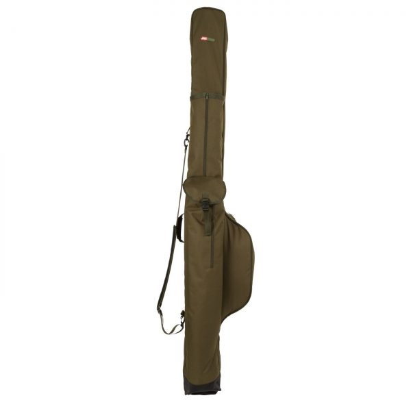 JRC Defender Holdall 12ft 3+3 Rod