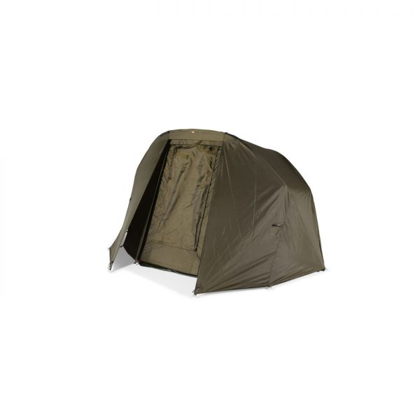 JRC Defender 1 Man Bivvy + Winter Overwrap