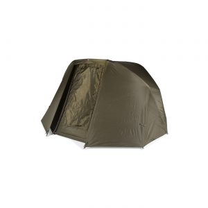 JRC Defender 2 Man Bivvy + Winter Overwrap