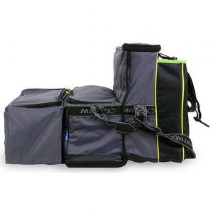 Matrix Ethos Pro Bait Net and Accessory Bag