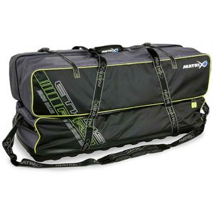 Matrix Ethos Pro Jumbo Roller and Accessory Bag