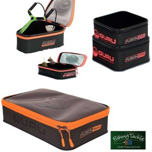 Guru Fusion EVA Luggage Set 2 - (4 pieces)