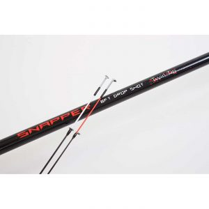 Snapper 8ft Twin Tip Dropshot Rod