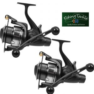 Korum Neoteric 5000 Freespool Reel -Set of 2-