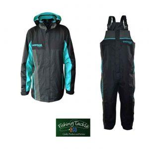 Drennan Waterproof Jacket + Salopettes