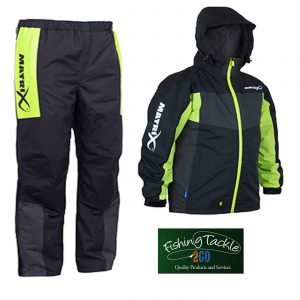 Matrix Hydro RS 20K Jacket + Trousers Set