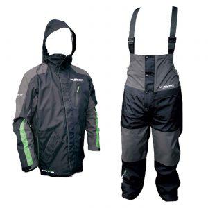 Maver MVR-20 Waterproof Full Suit (Jacket + Bib & Brace)