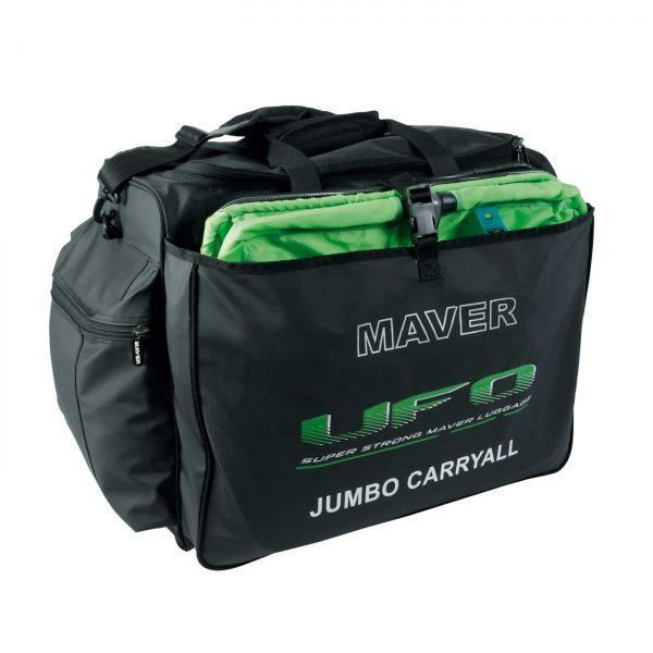 Maver UFO Jumbo Carryall