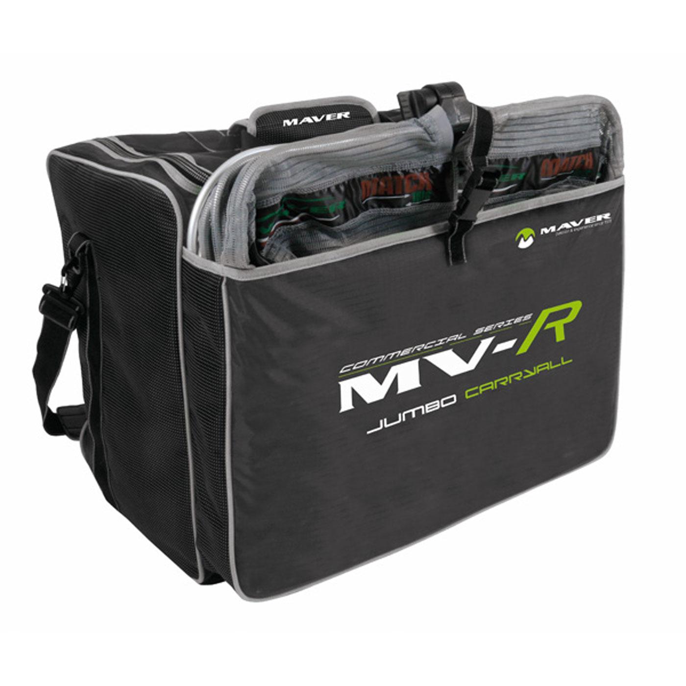 Maver MVR Jumbo Carryall