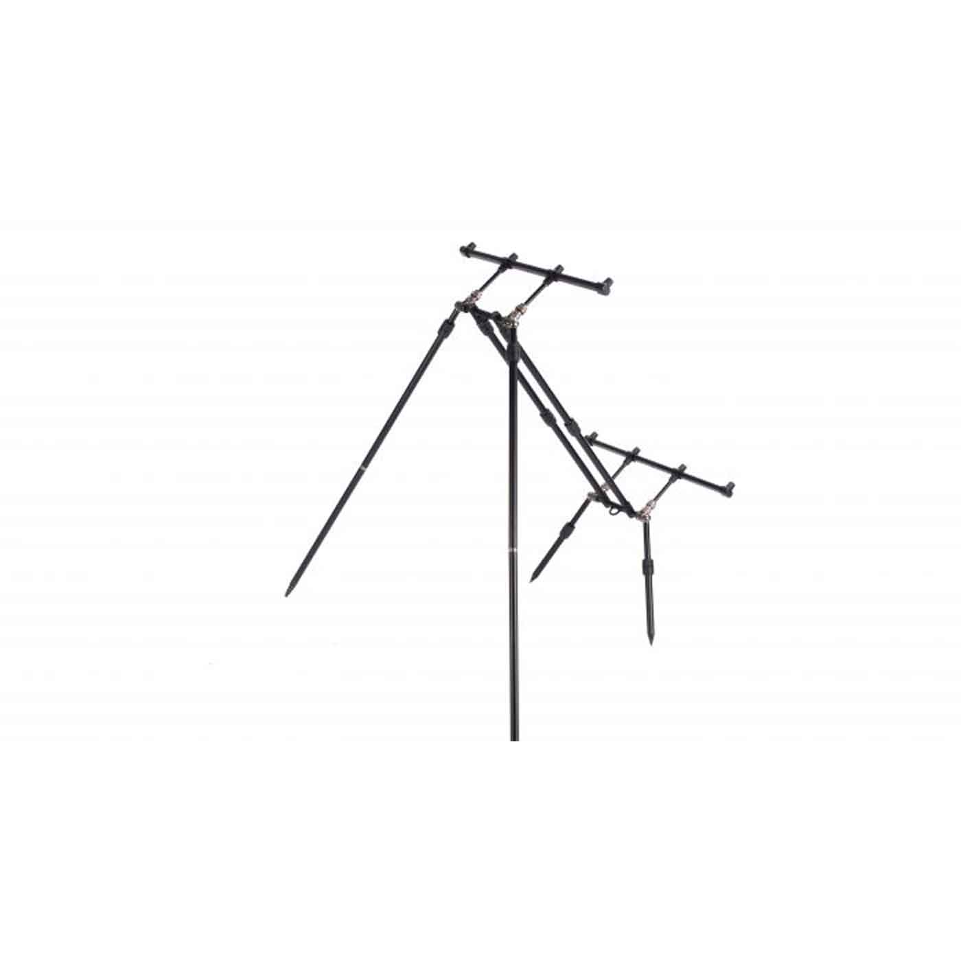 Nash Globetrotter 4 Rod Pod *New 2018*
