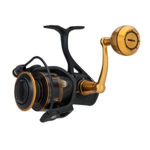 PENN Slammer III 4500 Spinning Reel