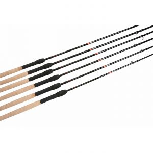 Preston Innovations Mini Plus-11ft Float Rod