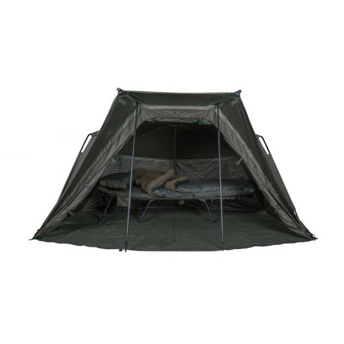 Nash Titan Heavy Duty Groundsheet T1