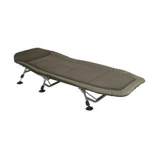 Chub Vantage Flatbed 6 Leg Bedchair