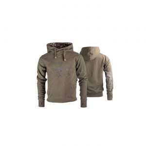 Nash Tackle ZT Elements Hoody *New 2018*