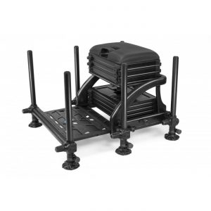 Preston Innovations Absolute 36 Carbon Seatbox