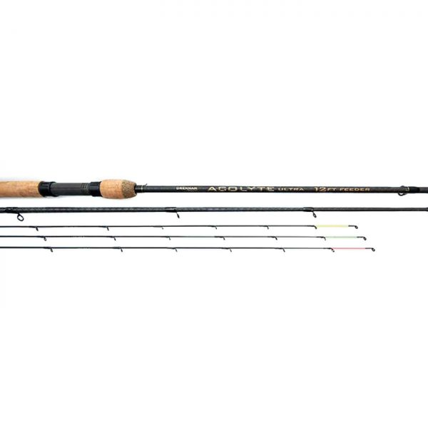 Drennan Acolyte 12ft Ultra Feeder Rod