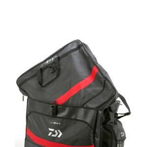 Daiwa Complete Carryall Red