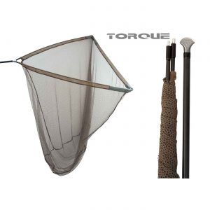 "Fox Torque 42"" Landing Net 2 Piece"