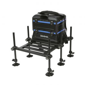Daiwa 160 Seatbox in Blue