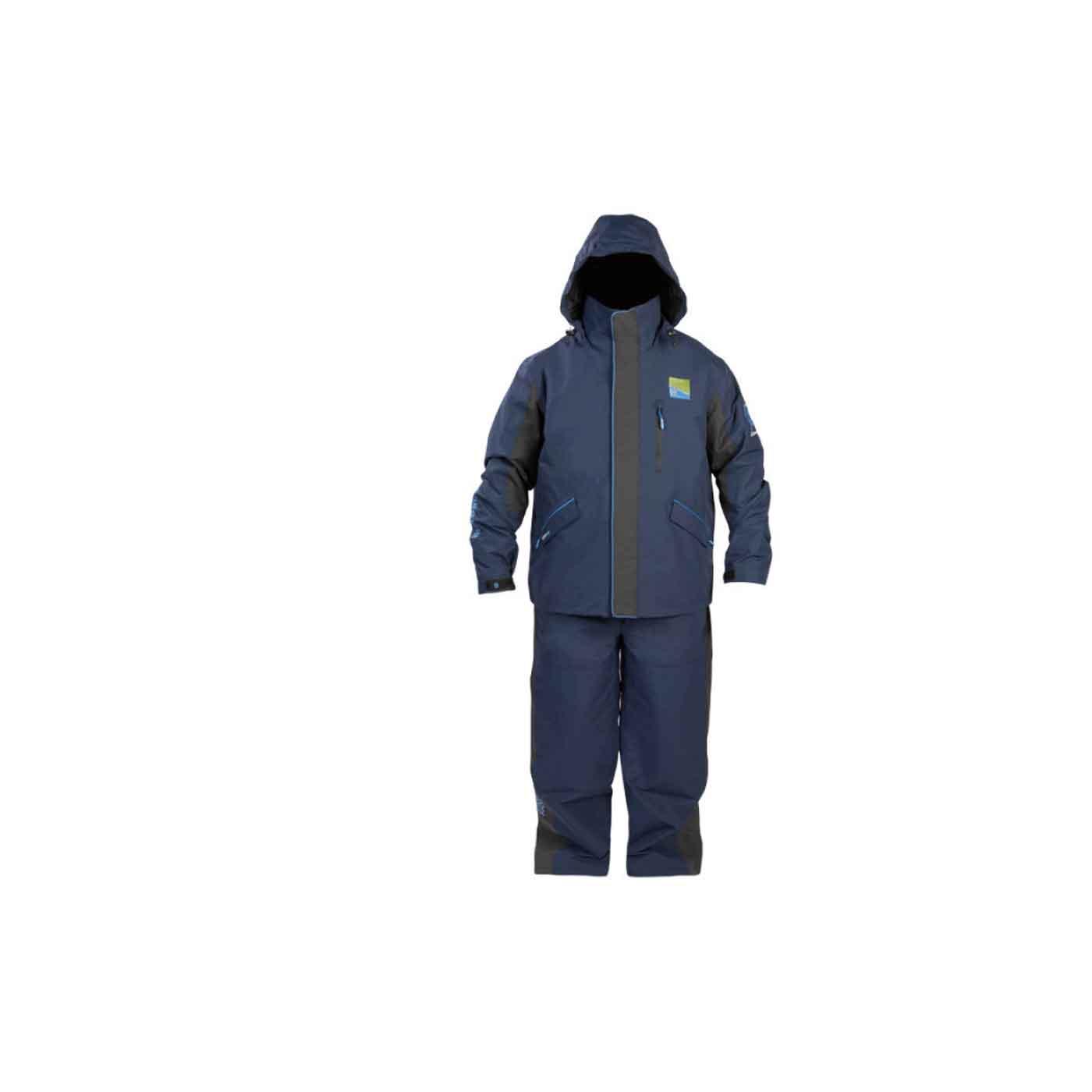 Preston Innovations DF15 Suit