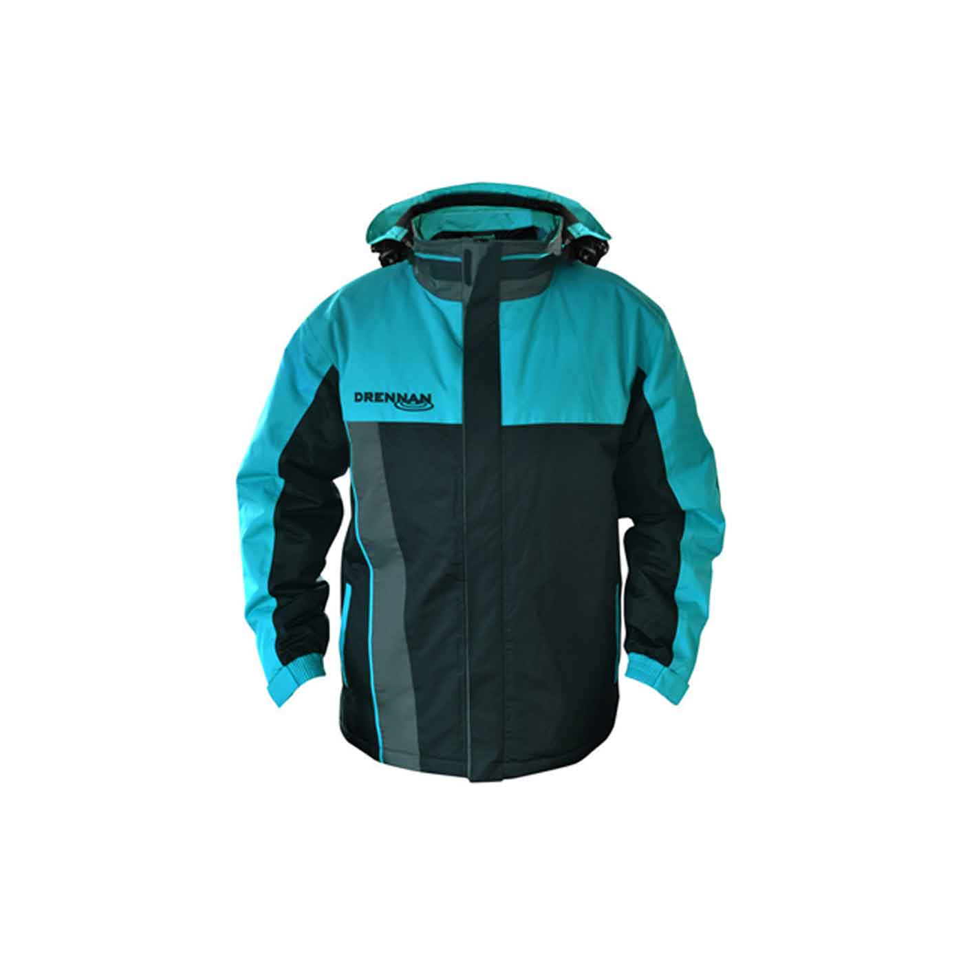 Drennan Quilted Waterproof Jacket