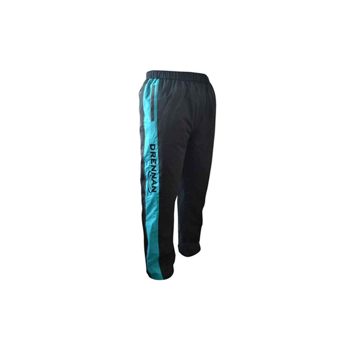 Drennan Quilted Waterproof Trousers
