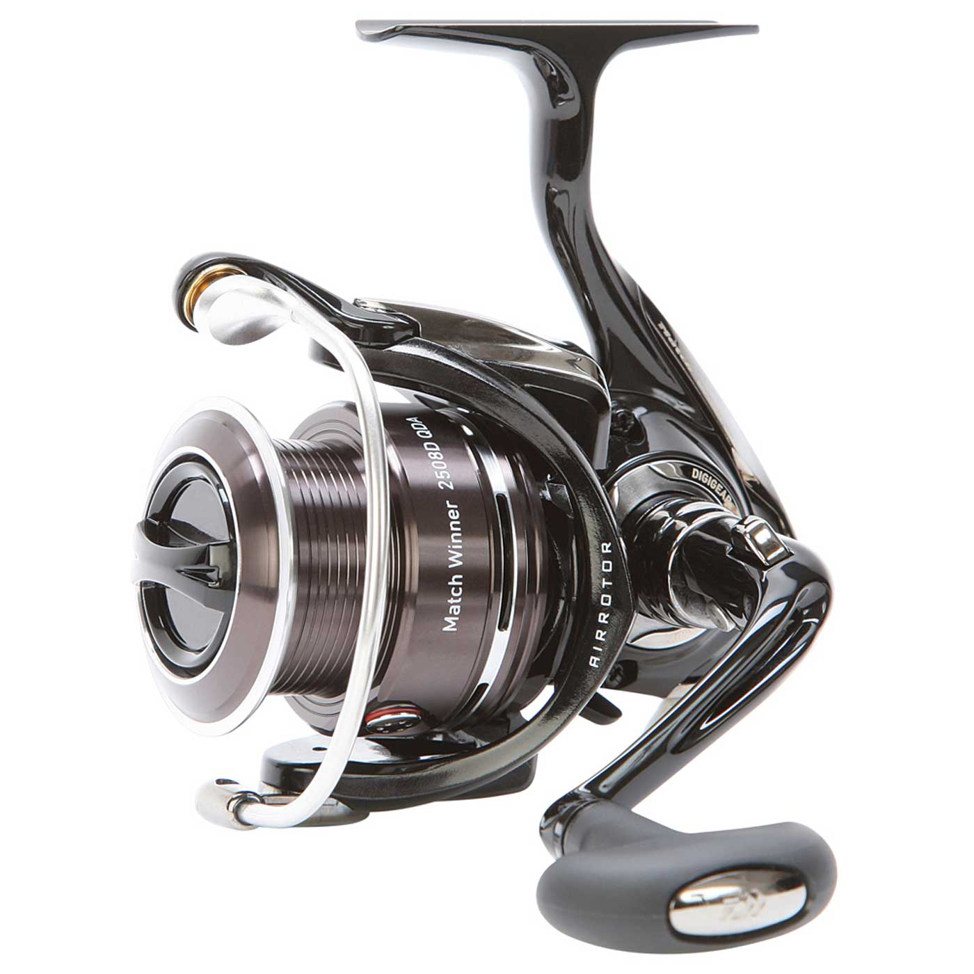Daiwa Match Winner Reel Fishingtackle2go Rel