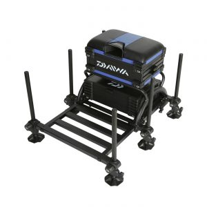 Daiwa Tournament 500 Seatbox in Blue