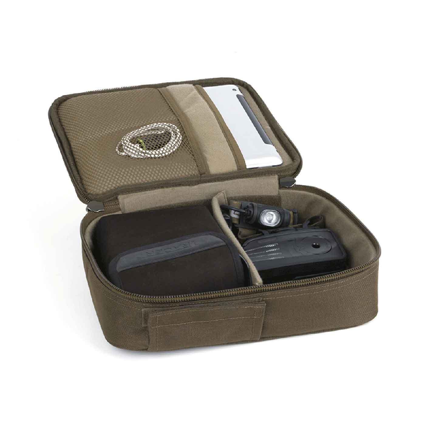 Fox Voyager Gadgets Safe