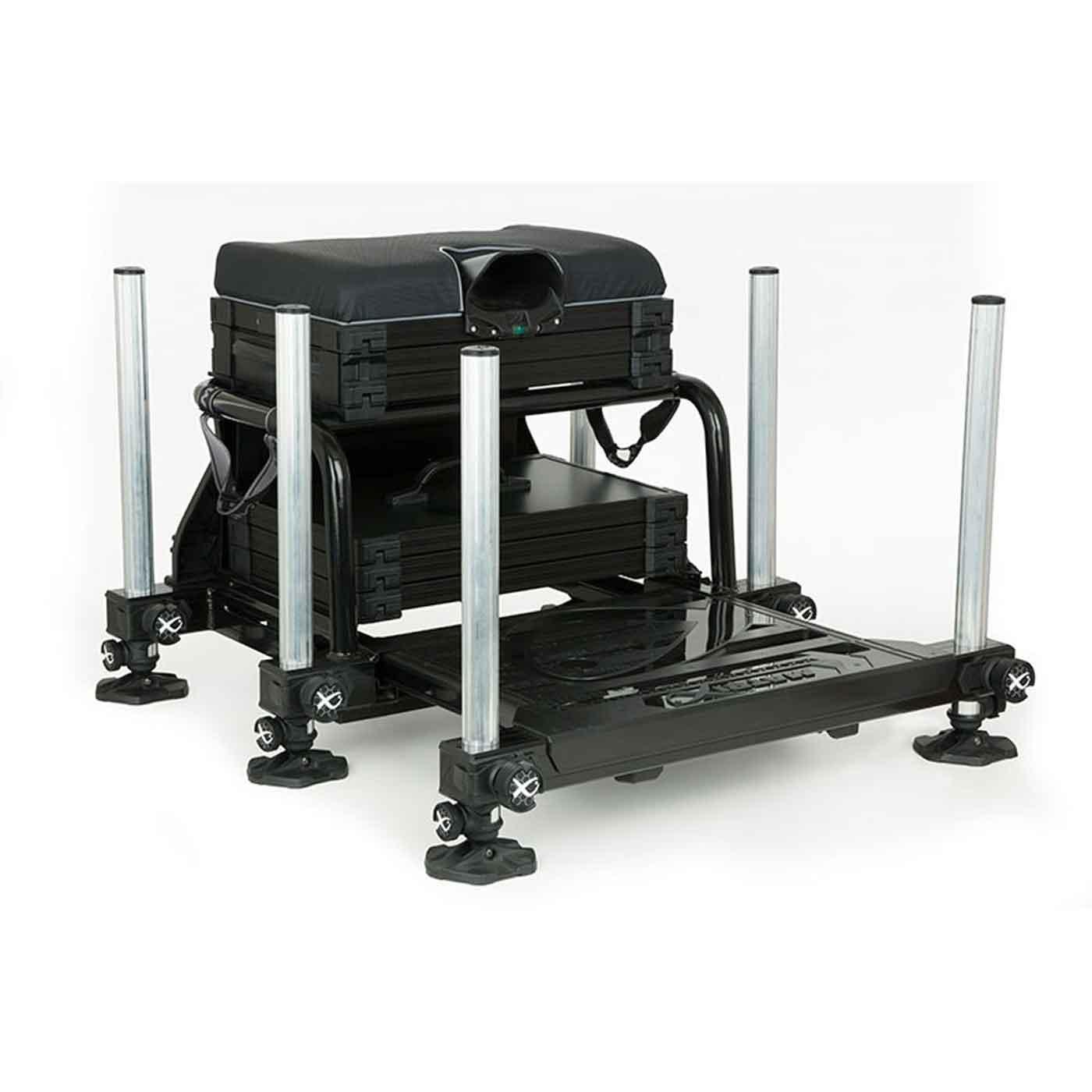 Matrix S36 Superbox Black Edition Seatbox