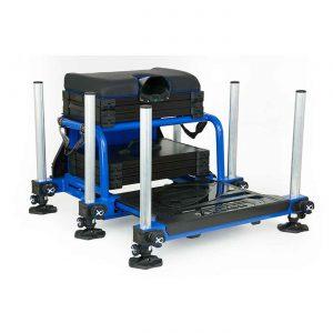Matrix S36 Superbox Blue Edition Seatbox *Brand New 2018*