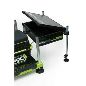 Matrix 3D Collapsible Side Tray Inc. 2x Legs